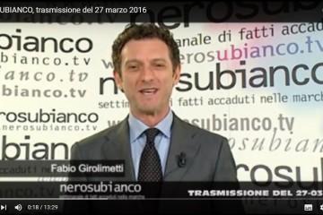 trasmissione 27 marzo 2016